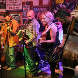 Tee Chaoui Social Club - Cajun Band in Lafayette, Louisiana