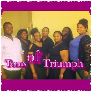 Teens of Triumph - Gospel Music Group / Singing Group in Atlanta, Georgia