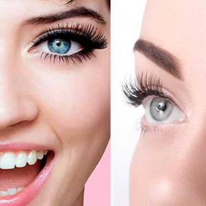 Teeth Whitening, Eyebrows, and Eyelashes - Makeup Artist in Orlando, Florida