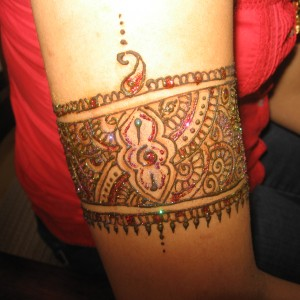 Tejalhenna - Henna Tattoo Artist / College Entertainment in Longwood, Florida
