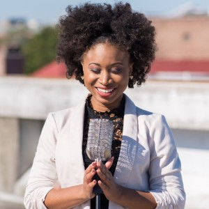 Telize - R&B Vocalist in Smyrna, Georgia