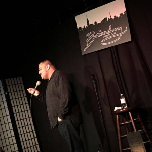 Telling of the jokes - Comedian / Comedy Show in Brooklyn, New York