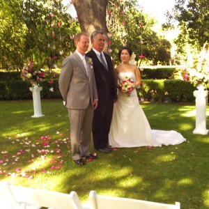 Temecula valley Wedding Officiant - Wedding Officiant / Wedding Photographer in Hemet, California