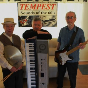 TEMPEST - Oldies Music / Cover Band in Dayton, Ohio