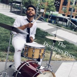 The Donovan Pope Trio - Jazz Band in Philadelphia, Pennsylvania