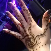 Temporary Treasures - Henna Tattoo Artist / Temporary Tattoo Artist in Los Angeles, California