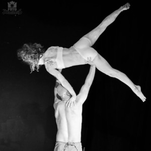 Tempos Contemporary Circus - Circus Entertainment / Acrobat in Portland, Oregon