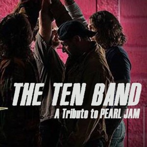 Ten - A Tribute to Pearl Jam - Tribute Band in Venetia, Pennsylvania