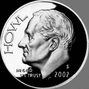 Ten Cent Howl