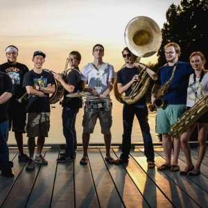 Ten Man Brass Band - Brass Band / Brass Musician in Seattle, Washington