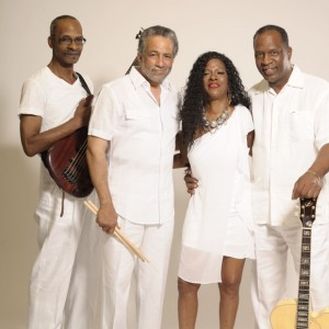 Tena  Riley   &  Totalpackage  Band - R&B Vocalist in Camden, New Jersey