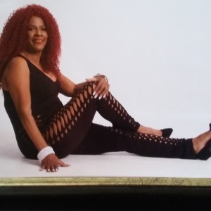 Tena Riley & Totalpackage Band - Party Band in Camden, New Jersey