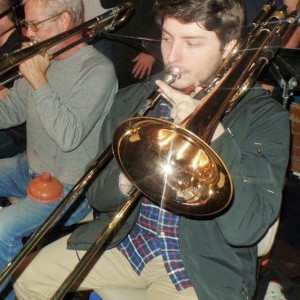 Tenor and Bass Trombonist - Trombone Player in Denton, Texas