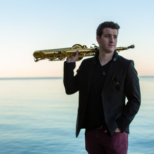 Tenor Saxophone Player - Saxophone Player in Niagara Falls, Ontario