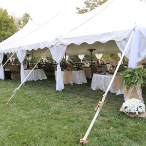 Tent and Event Rental Supplies - Party Rentals in Cincinnati, Ohio