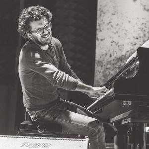 Teo Milea - Pianist in Toronto, Ontario