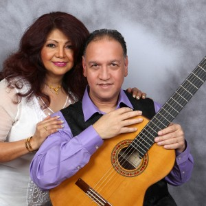 Tere and Val - Bolero Band / Latin Band in Hamden, Connecticut