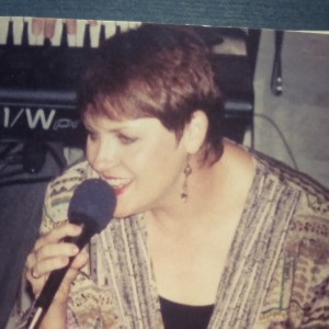 Teresa Crowe - Jazz Singer in Johnson City, Tennessee