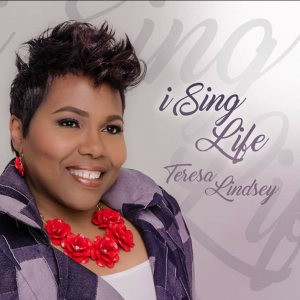 Teresa W. Lindsey - Gospel Singer in High Point, North Carolina