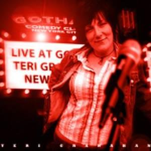 Teri Granahan - Stand-Up Comedian in Gouldsboro, Pennsylvania