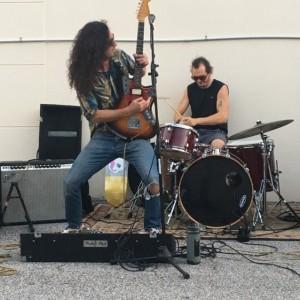Termite Dust - Singing Guitarist / Acoustic Band in St Petersburg, Florida