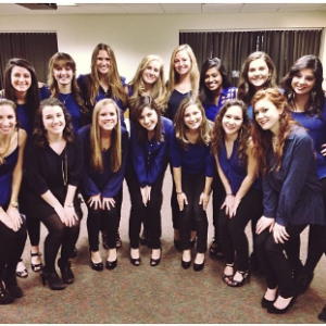 Terpsichore - A Cappella Group in Boston, Massachusetts