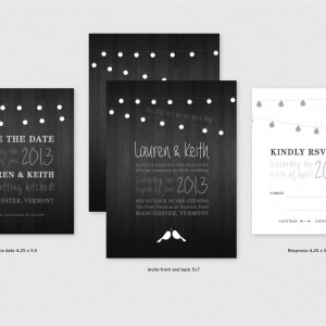 Terrable Designs - Wedding Invitations in Greenwich, Connecticut