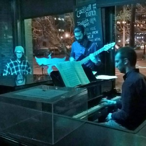 Terrace Dynamic - Jazz Band in Kansas City, Missouri