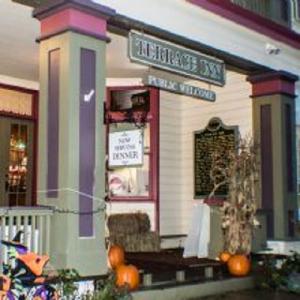 Terrace Inn and 1911 Restaurant