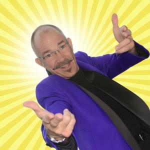 Terry DaVolt - Comedy Hypnosis Shows - Hypnotist / Corporate Event Entertainment in Kansas City, Kansas