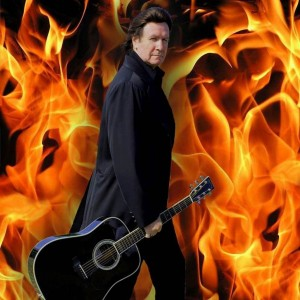 Terry Lee Goffee The Ultimate Johnny Cash Tribute - Cover Band / College Entertainment in Wellington, Ohio