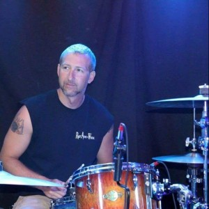 Terry patterson - Classic Rock Band in Belfast, Maine