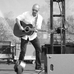Terry Scheidt Music - Singing Guitarist in Temecula, California