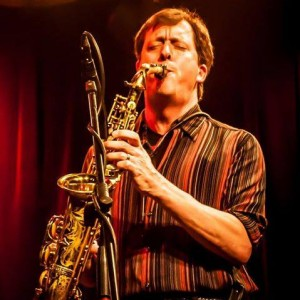 Terry Schmidt Saxophone - Saxophone Player / Classic Rock Band in Bettendorf, Iowa