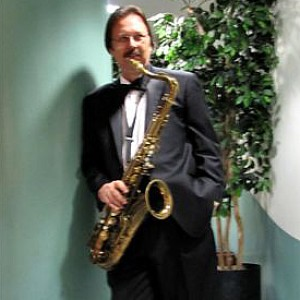 Terry Stern - Saxophone Player in Fort Lauderdale, Florida