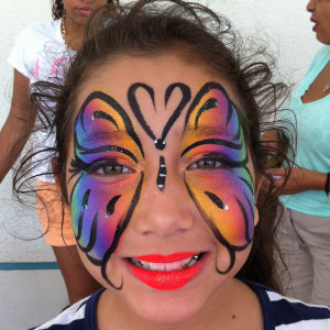 Terry's Face Painting Inc. - Children's Party Entertainment / Body Painter in Miami, Florida