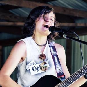 Teryn Bird - Singing Guitarist / Wedding Musicians in Springfield, Missouri