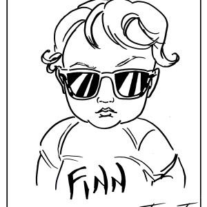 TessandraFae - Caricaturist / Family Entertainment in Pflugerville, Texas