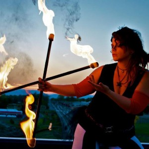 Tetra Incendia Arts Ltd. - Traveling Circus in Golden, Colorado
