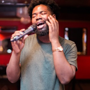 Te'von: The Apostrophe - R&B Vocalist in New York City, New York