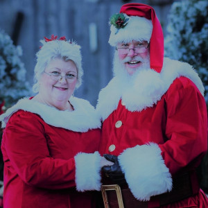Texarkana Toy Man - Santa Claus in Texarkana, Texas