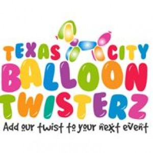 Texas City Balloon Twisterz - Balloon Twister / Balloon Decor in Texas City, Texas