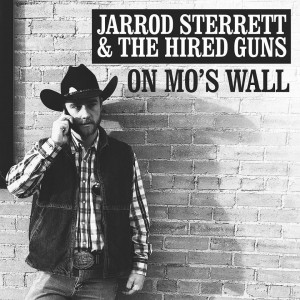 Jarrod Sterrett and The Hired Guns - Country Band in Dallas, Texas
