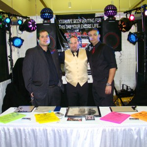 Texas Sound Systems - Corpus Christi, Tx - DJ / Corporate Event Entertainment in Corpus Christi, Texas