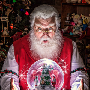 Texas Star Santa - Santa Claus / Holiday Entertainment in Frisco, Texas