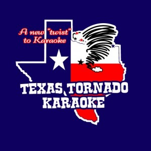 Texas Tornado Karaoke - Karaoke DJ / Mobile DJ in Houston, Texas
