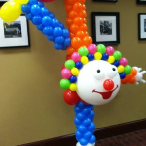 TFB Parties - Balloon Decor in Piscataway, New Jersey
