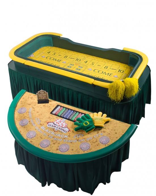 Team casino portland oregon