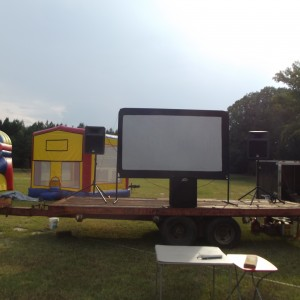 T&G Mobile Dj - Mobile DJ / Outdoor Party Entertainment in Brandon, Mississippi