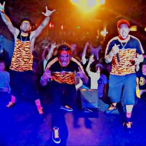 Th3 Kind•R3d - Hip Hop Group in Denver, Colorado